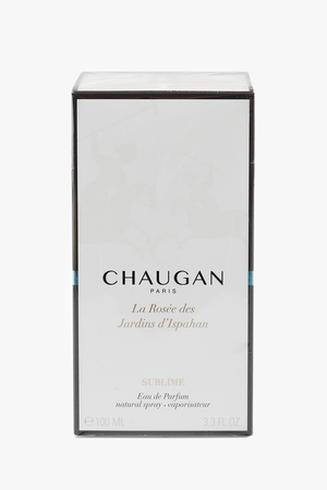 П.вода SUBLIME EDP 100 ML CHAUGAN paris
