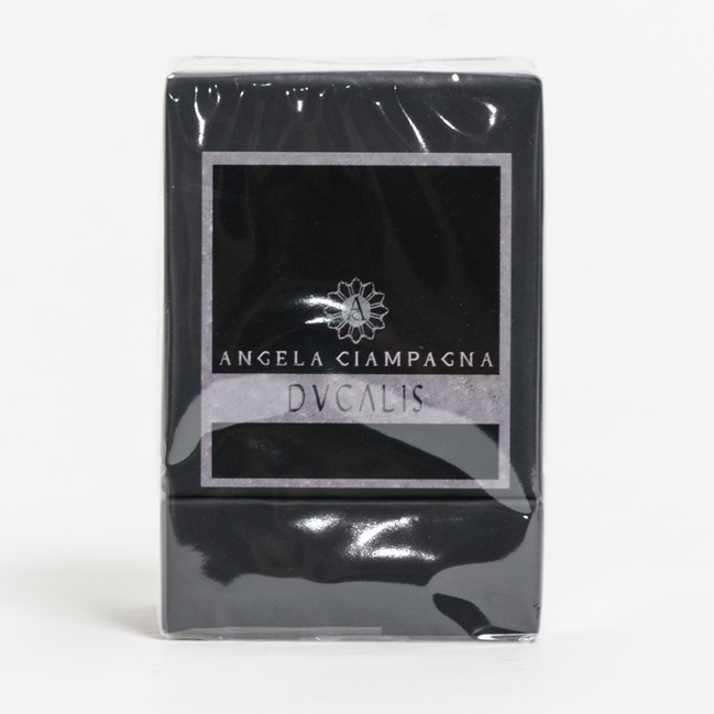 П. Вода DUCALIS EDP 50 ml Angela Ciampagna