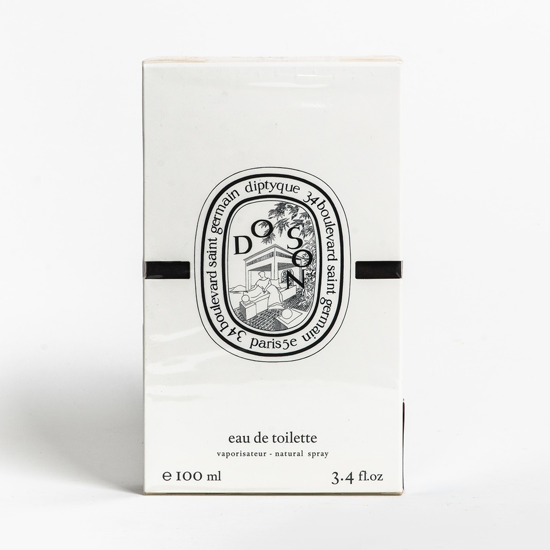 Т.вода DO SON new 100 ML  Diptyque