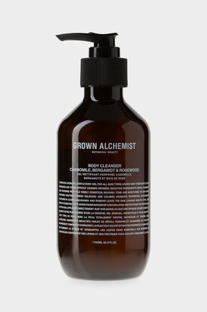 Гель для душа GROWN ALCHEMIST