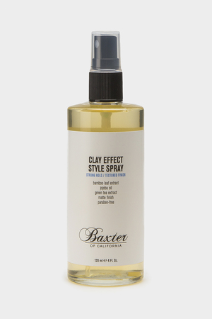 Средство для укладки волос Baxter of California Clay Effect Style Spray 120 ml. Baxter of California