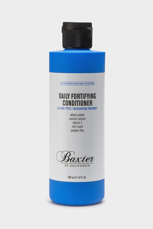 Укрепляющий кондиционер Baxter of California Daily Fortifying Conditioner 236 ml. Baxter of California