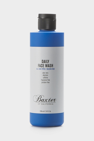 Средство для умывания Baxter of California Daily Face Wash 236 ml. Baxter of California