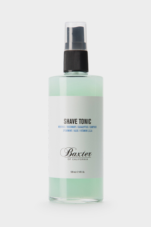 Тоник для лица Baxter of California Shave Tonic Hot Towel Solution Baxter of California