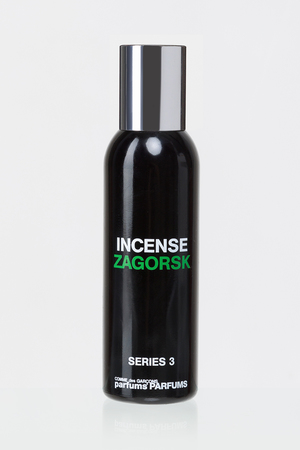 Т.вода Zagorsk 50 ml Comme des Garcons Parfumes