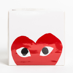 Т.вода PLAY RED 100ml Comme des Garcons Parfumes