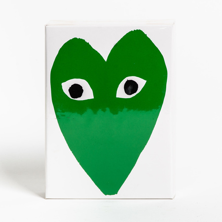 Т.вода PLAY GREEN 100ml Comme des Garcons Parfumes