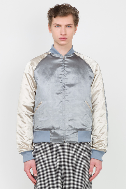 Бомбер Comme des Garcons Shirt