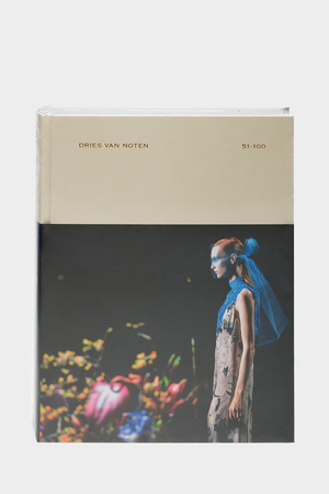 Книга Dries Van Noten