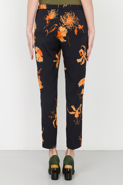 Брюки Dries Van Noten