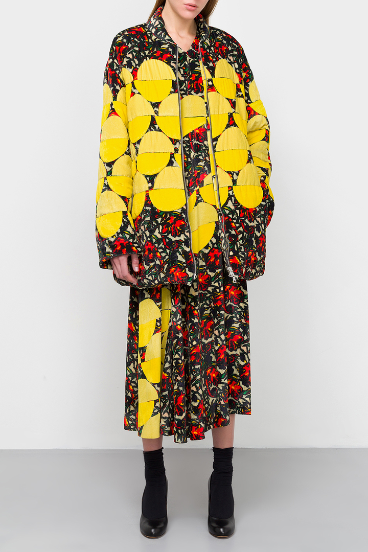 Куртка Dries Van Noten