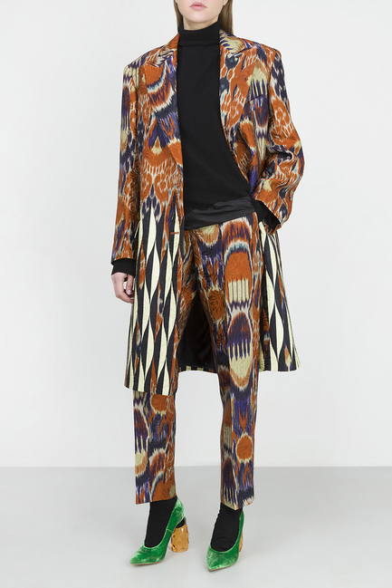 Свитер Dries Van Noten