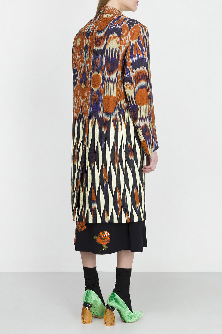 Пальто Dries Van Noten