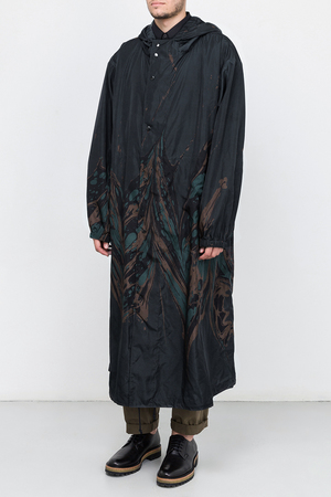 Плащ Dries Van Noten