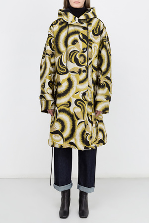 Парка Dries Van Noten