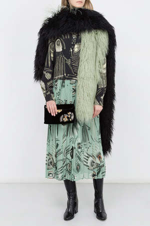 Шарф Dries Van Noten