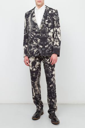 Костюм Dries Van Noten