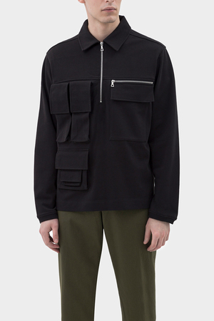 Джемпер Dries Van Noten