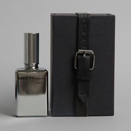 П.вода PERFUME BLACK 50ml Goti